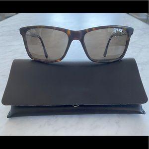 Men's Hugo Boss Polarised Sunglasses